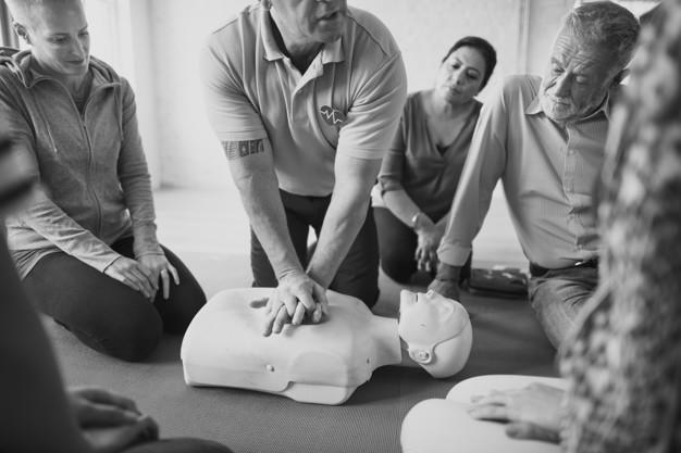 Instructor en Primeros Auxilios